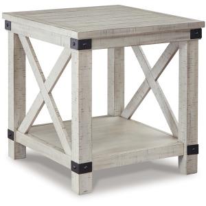 Carynhurst End Table
