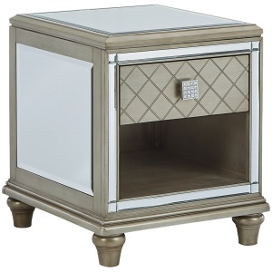 Chevanna End Table