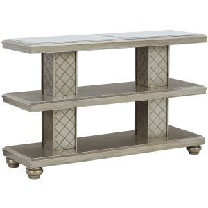 Chevanna Sofa Table