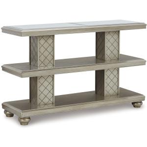 Chevanna Sofa Table