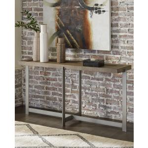 Krystanza Sofa Table
