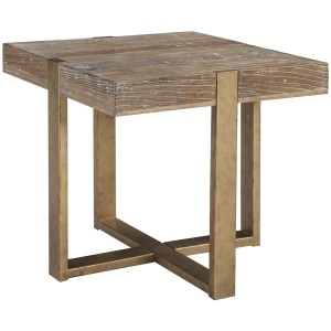Paluxy End Table