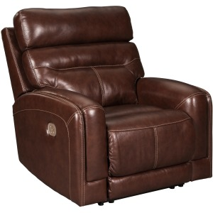 SESSOM POWER RECLINER