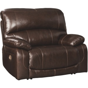 Hallstrung Power Recliner