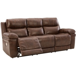 Edmar Power Reclining Sofa