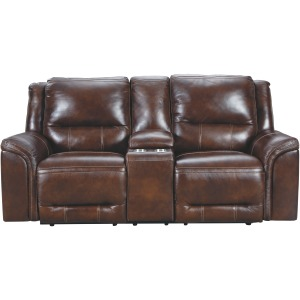 Catanzaro Power Reclining Loveseat