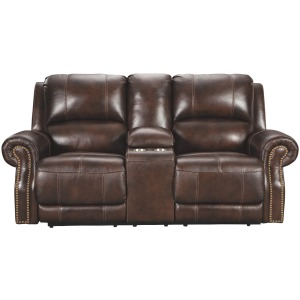 BUNCRANA CHOCOLATE POWER LOVESEAT