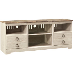 "Willowton 64"" TV Stand"