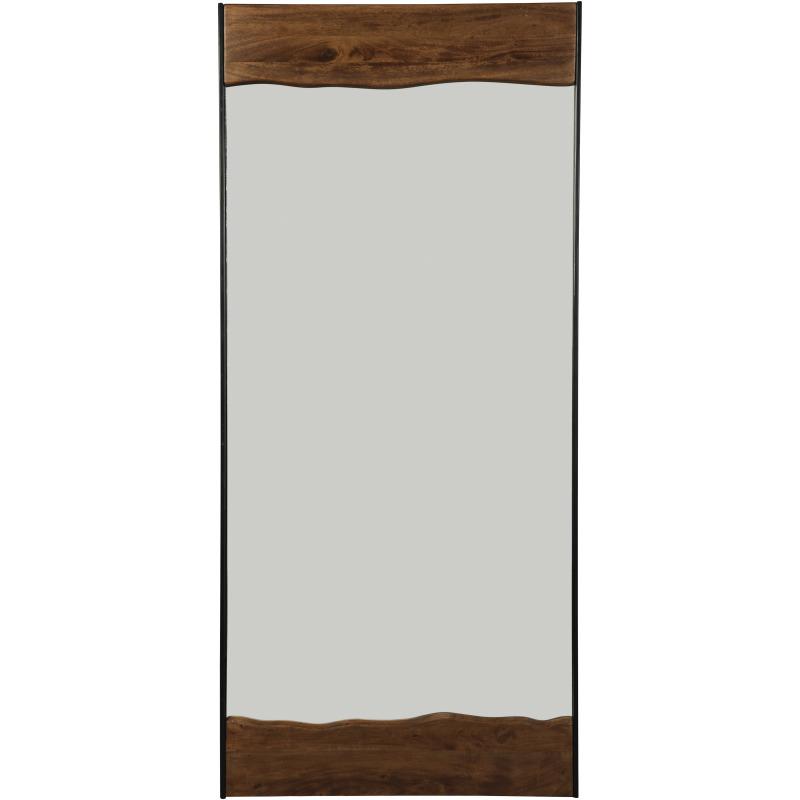 Panchali Floor Mirror