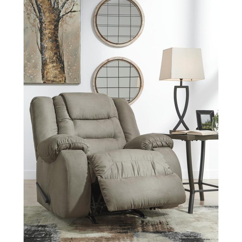Swell Mccade Recliner Unemploymentrelief Wooden Chair Designs For Living Room Unemploymentrelieforg