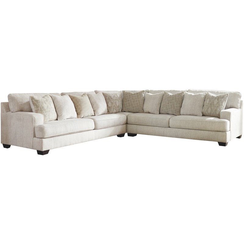 Wondrous Rawcliffe 3 Piece Sectional Gmtry Best Dining Table And Chair Ideas Images Gmtryco