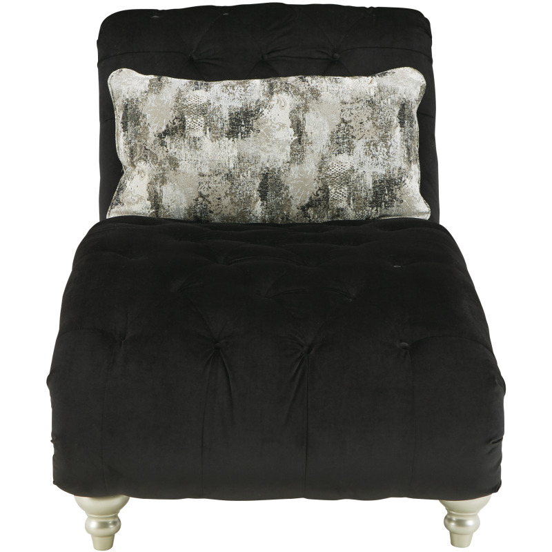 Harriotte Chaise