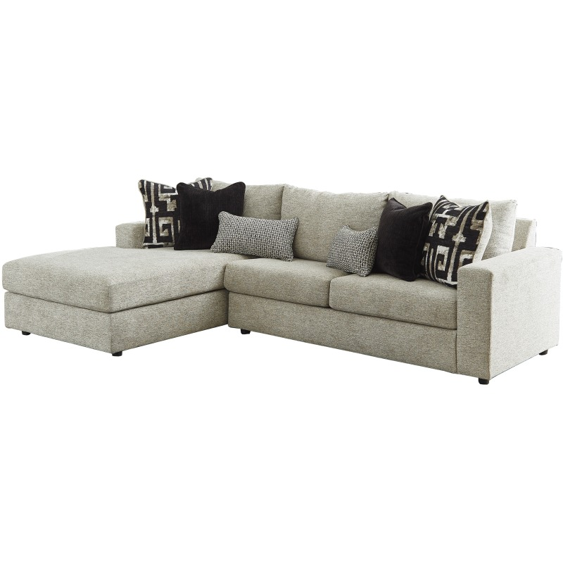 Cool Ravenstone 2 Piece Sectional With Chaise 26905S1 Caraccident5 Cool Chair Designs And Ideas Caraccident5Info