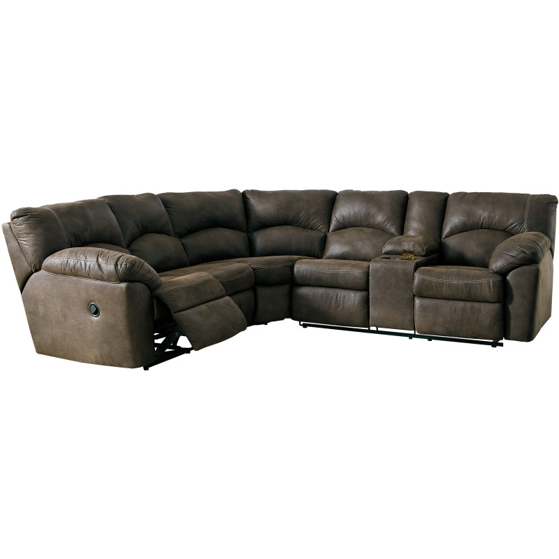 Surprising Tambo 2 Piece Reclining Sectional 27802S1 Michael Alan Pdpeps Interior Chair Design Pdpepsorg