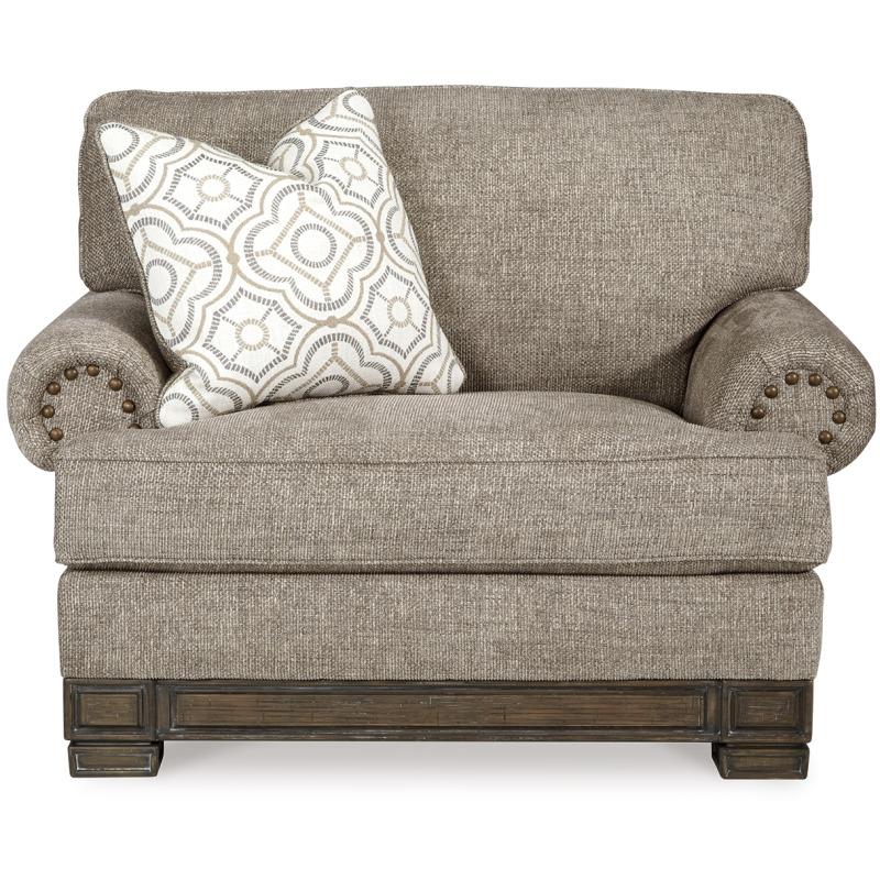 Einsgrove Oversized Chair