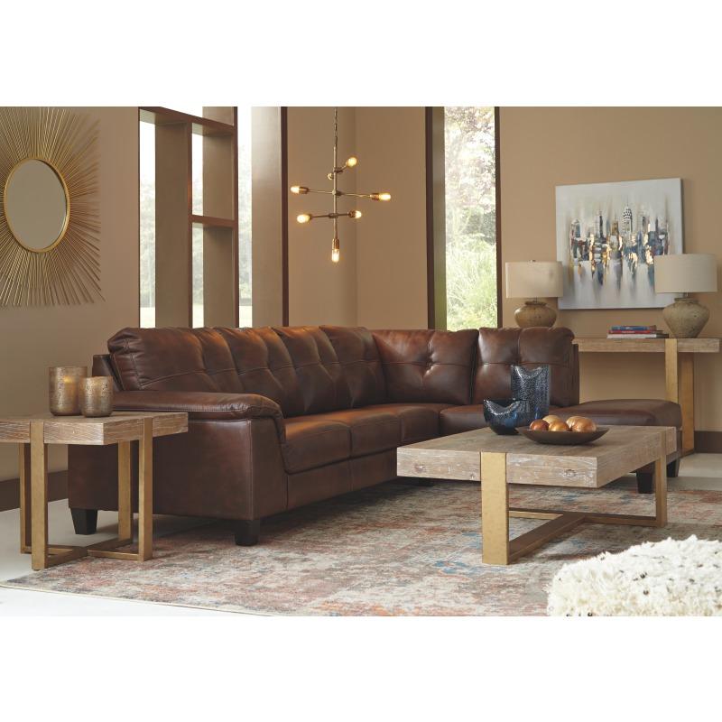 Paluxy Sofa/Console Table