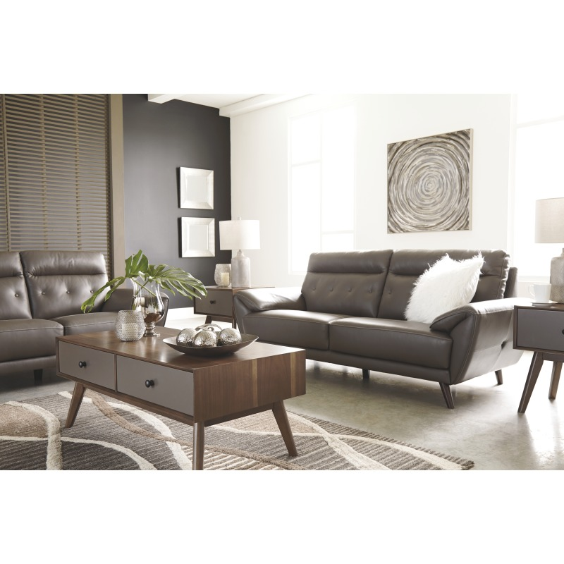 Superb Sissoko Sofa By Signature Design By Ashley 3460338 Gmtry Best Dining Table And Chair Ideas Images Gmtryco