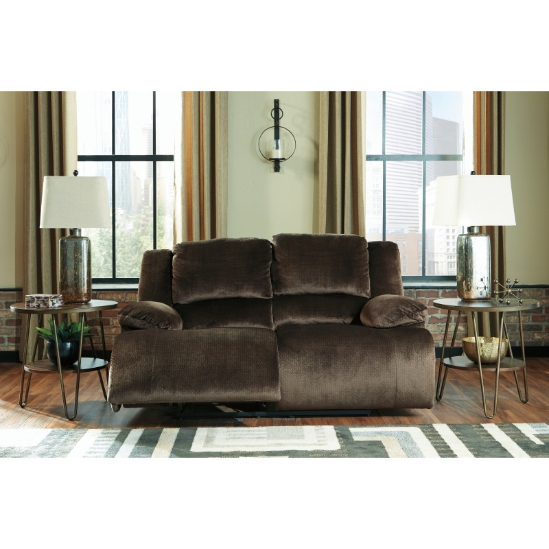 Fantastic Clonmel Power Reclining Loveseat By Signature Design By Gmtry Best Dining Table And Chair Ideas Images Gmtryco