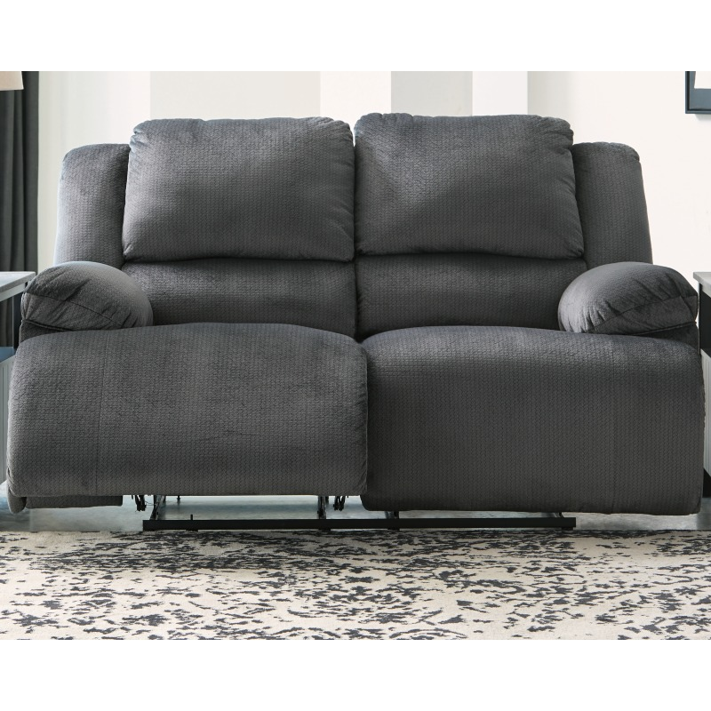 Excellent Clonmel Reclining Loveseat Gmtry Best Dining Table And Chair Ideas Images Gmtryco