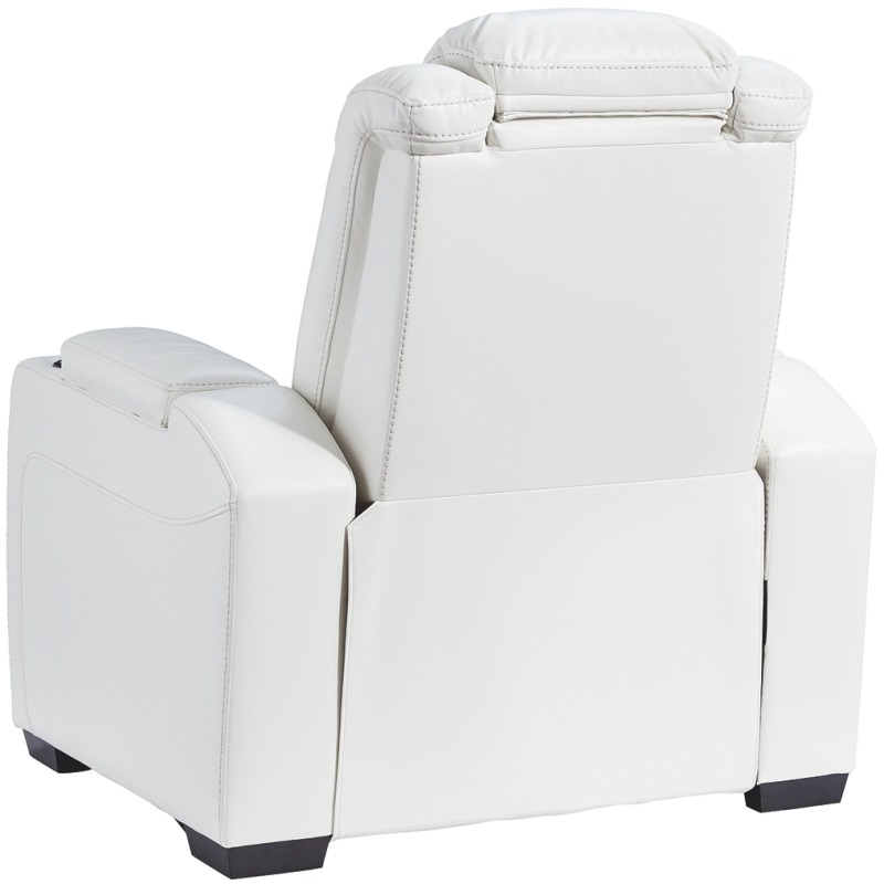 Party Time Power Recliner