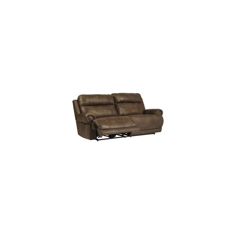 Austere Reclining Sofa