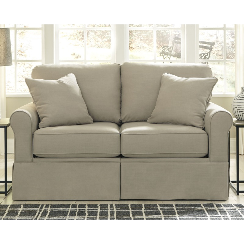 Marvelous Senchal Loveseat Gmtry Best Dining Table And Chair Ideas Images Gmtryco