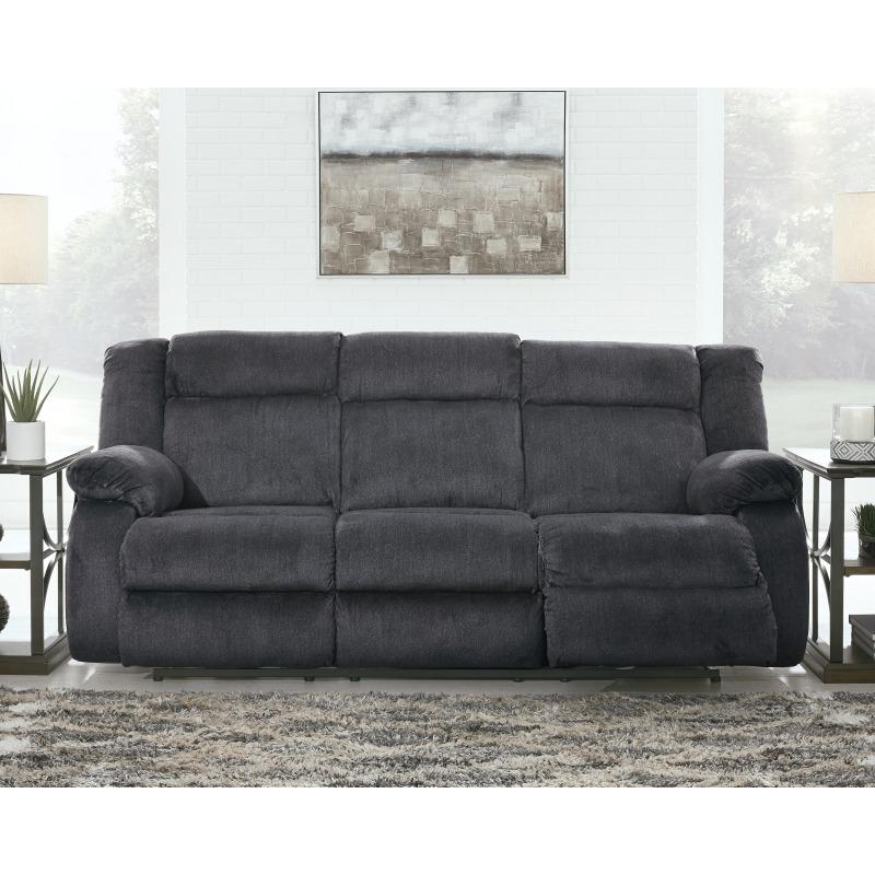 Burkner Power Reclining Sofa