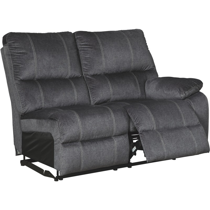 Urbino 3-Piece Reclining Sectional with Power
