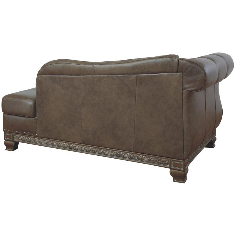 Malacara Left-Arm Facing Corner Chaise