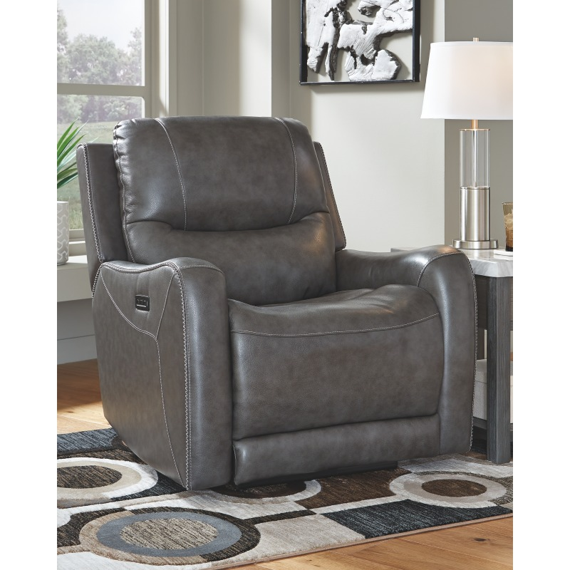 Galahad Power Recliner