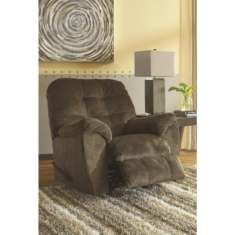 Accrington Recliner By Signature Design By Ashley