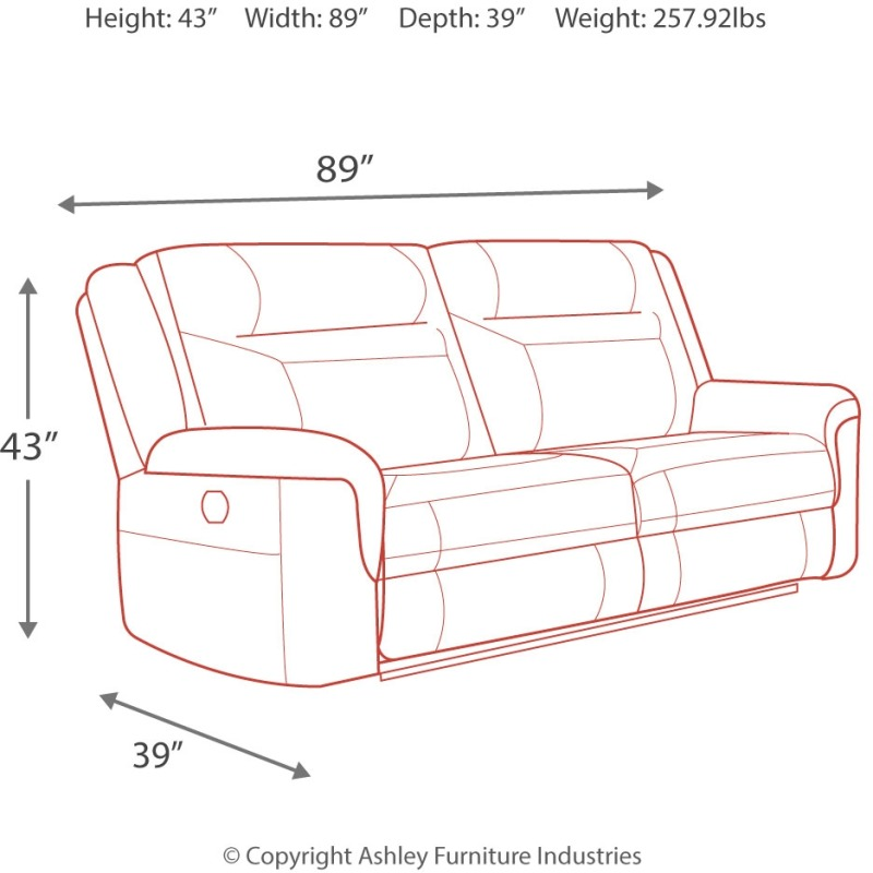 Fine Wyline Power Reclining Sofa Pdpeps Interior Chair Design Pdpepsorg