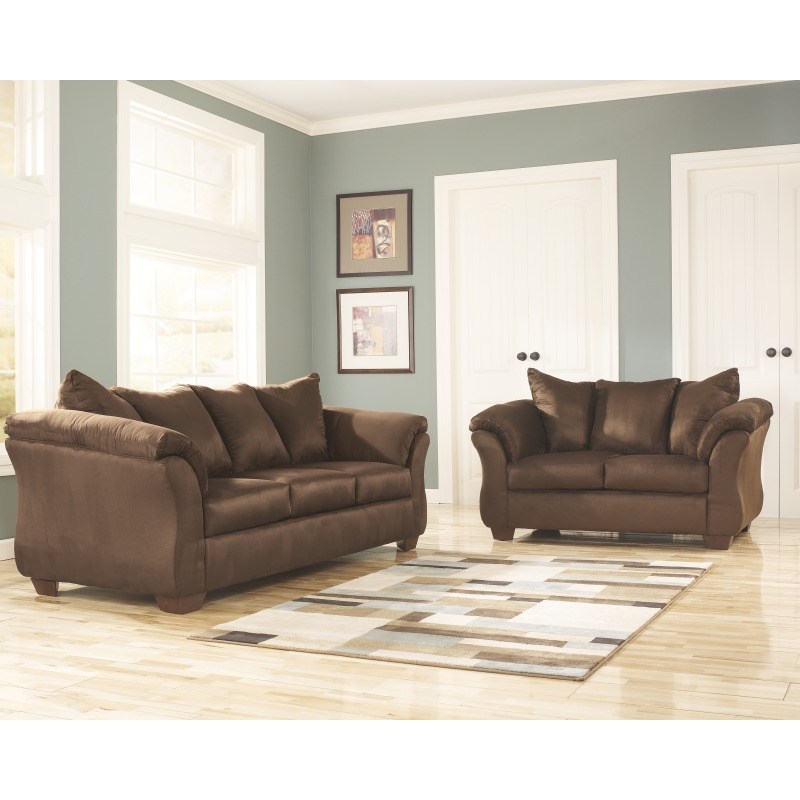 Darcy Loveseat