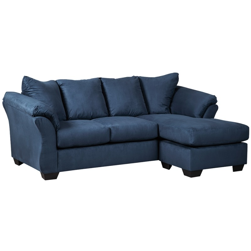 Darcy Sofa Chaise By Signature Design