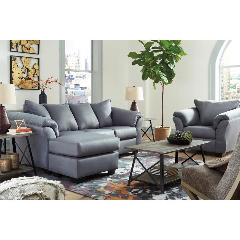 Darcy Sofa Chaise
