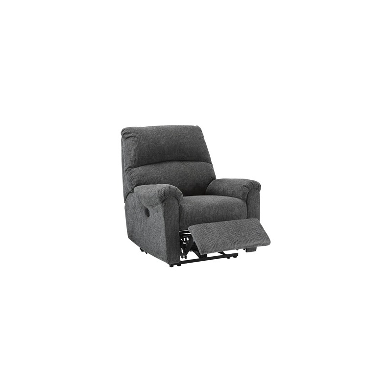McTeer Power Recliner