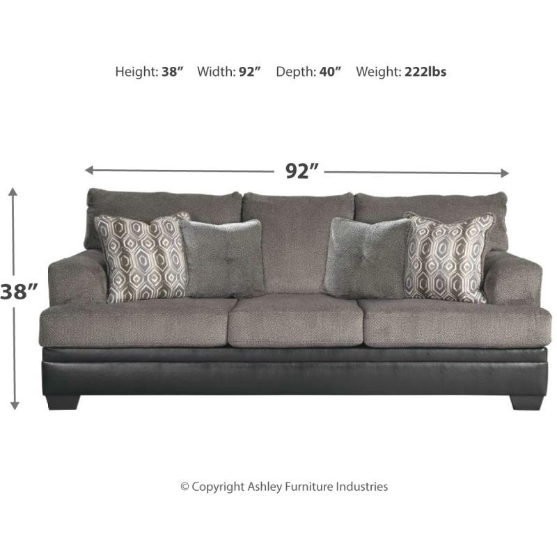 Millingar Queen Sofa Sleeper