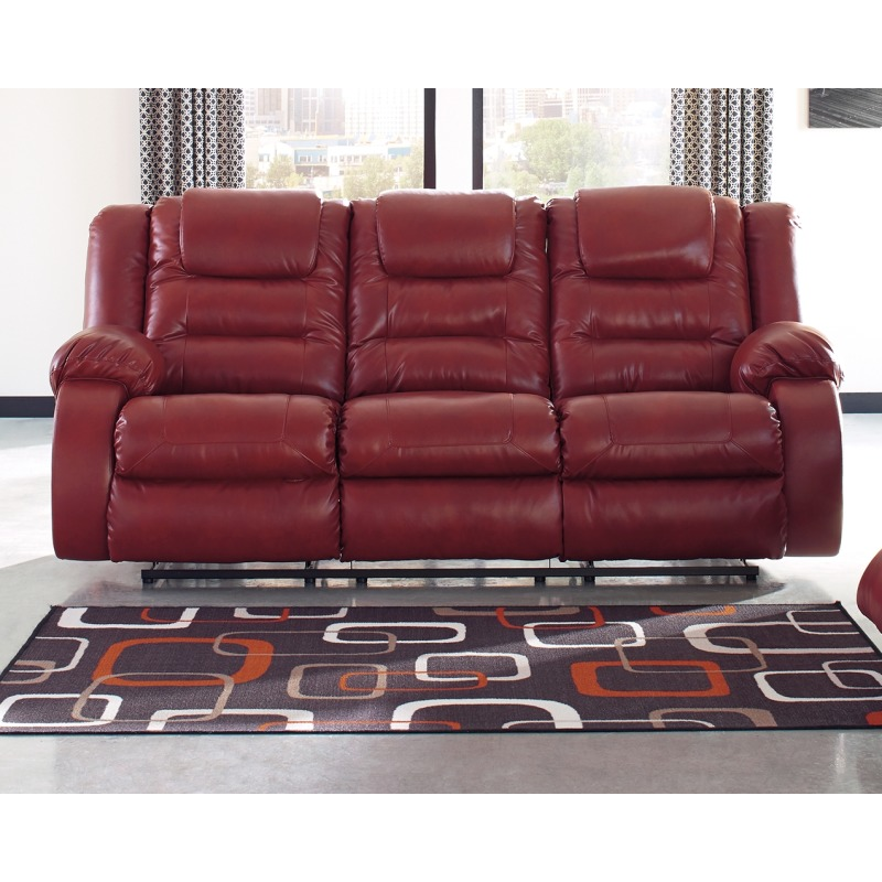 Vacherie Reclining Sofa