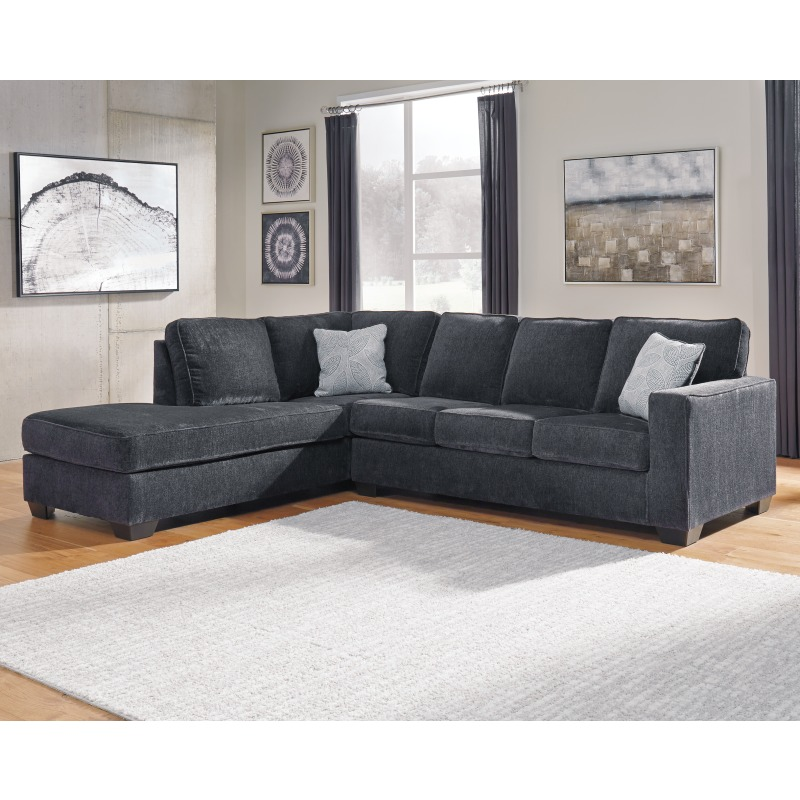 Altari 2-Piece Sectional with Chaise