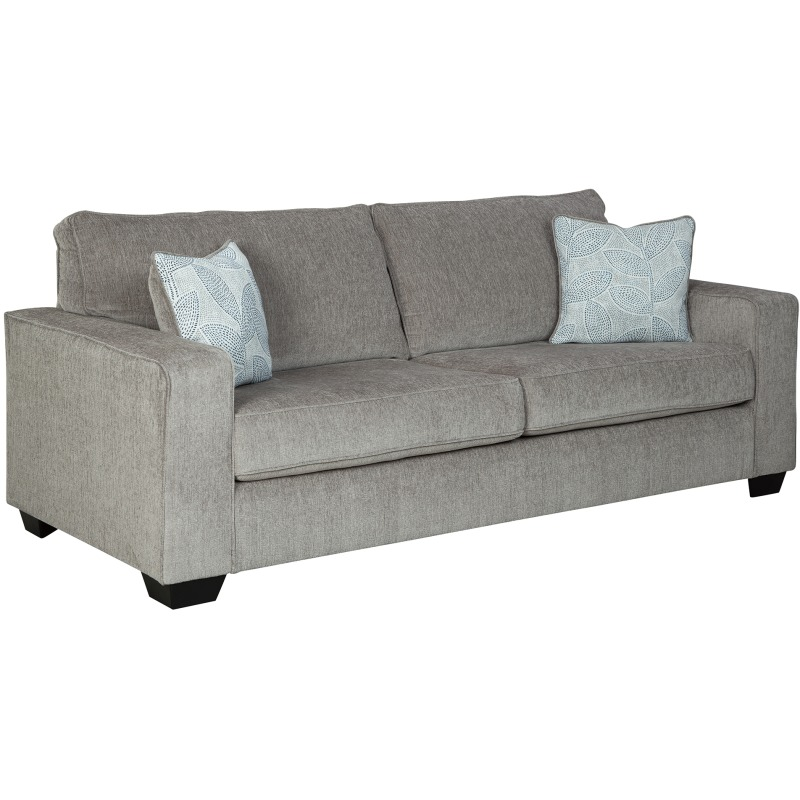 Pleasant Altari Queen Sofa Sleeper By Signature Design By Ashley Gmtry Best Dining Table And Chair Ideas Images Gmtryco