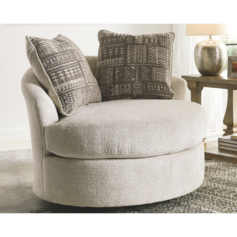 Soletren Accent Chair