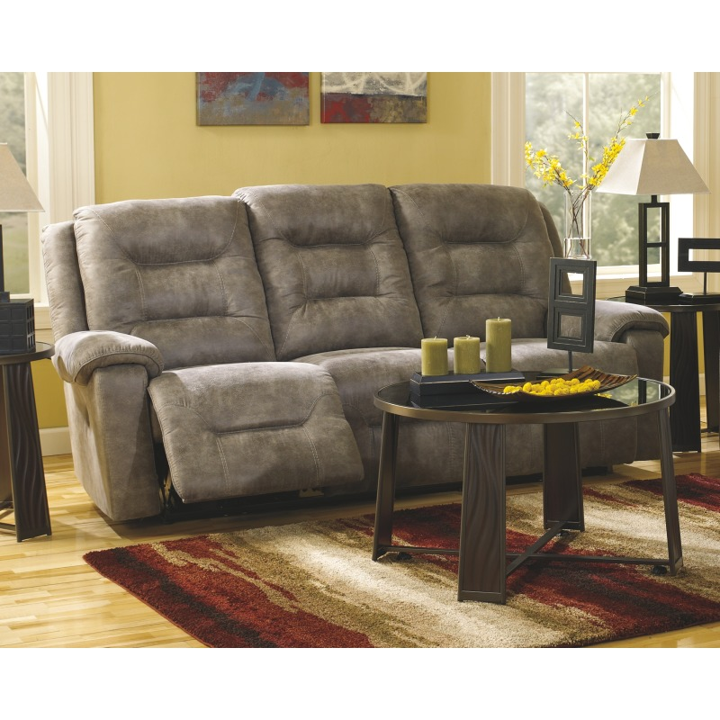 Rotation Reclining Sofa
