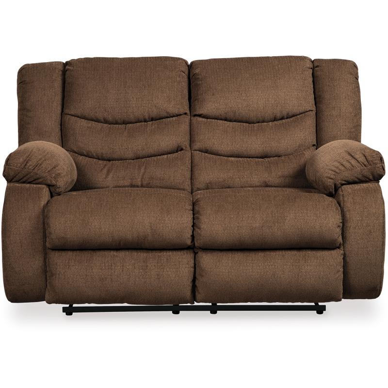 Surprising Tulen Reclining Loveseat 9860586 Michael Alan Furniture Gamerscity Chair Design For Home Gamerscityorg