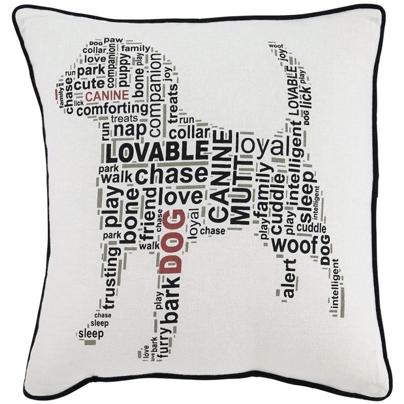 Beals Pillow