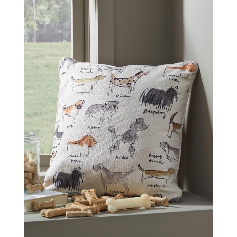 McKile Pillow