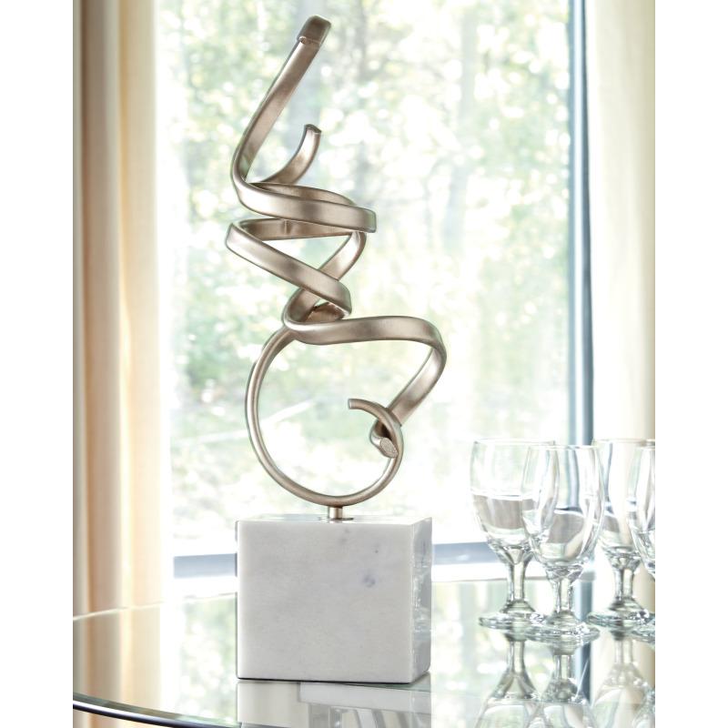 Pallaton Sculpture