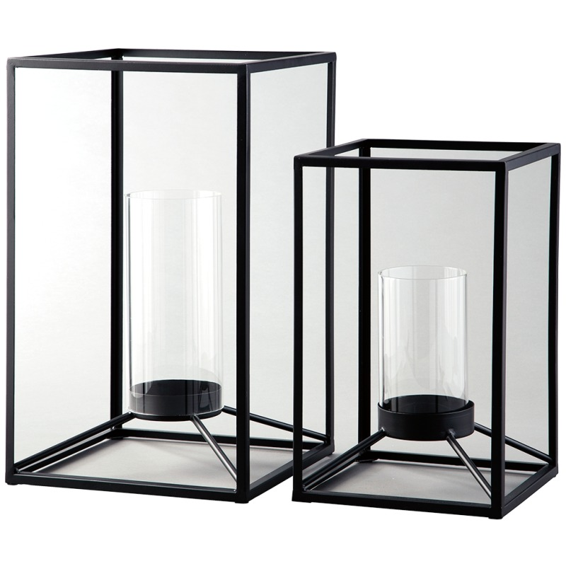 Dimtrois Lantern (Set of 2)