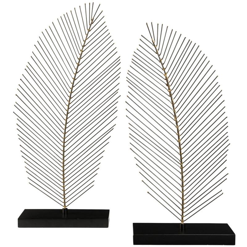 Eleutheria Sculpture (Set of 2)