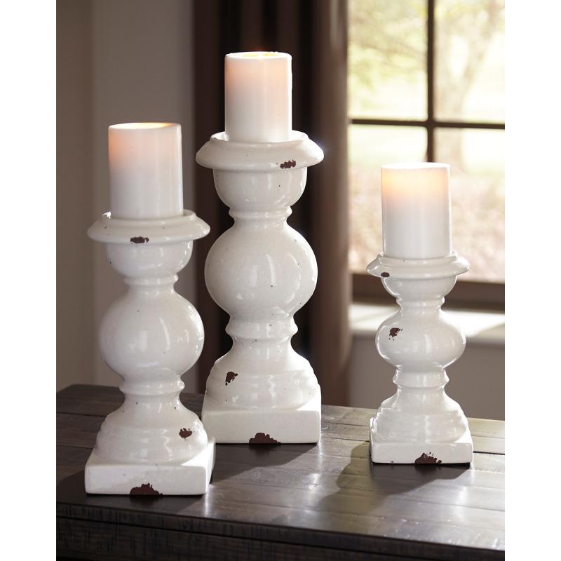 Devorah Candle Holder (Set of 3)