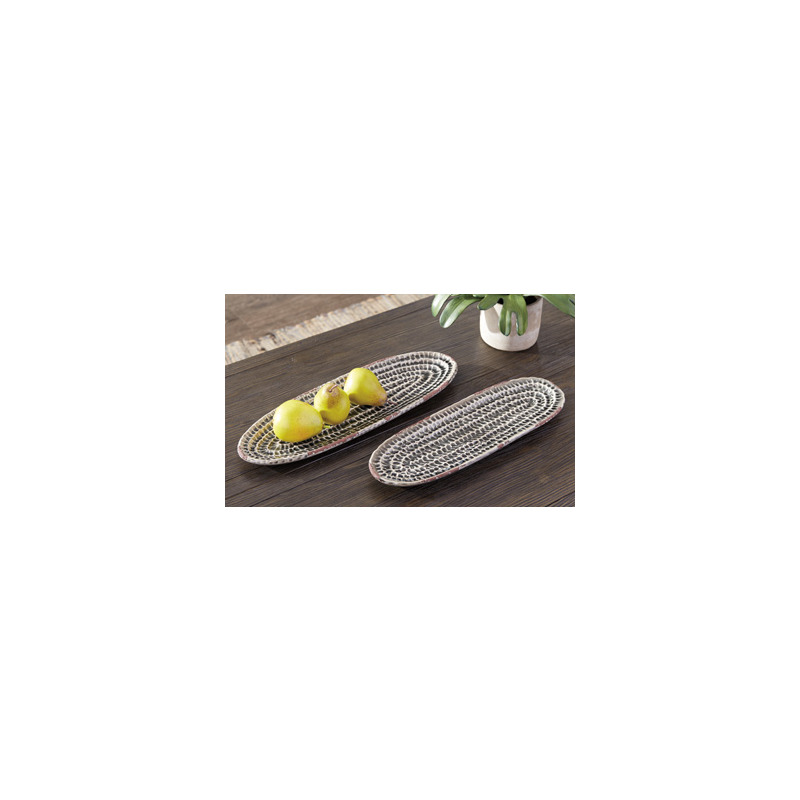 Devonee Tray (Set of 2)